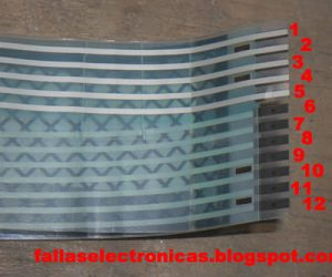 diafragma microondas