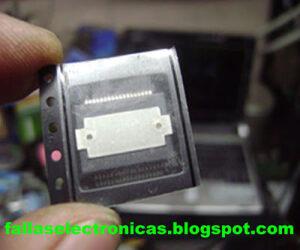 circuito integrado HT 1000-4