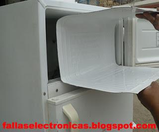 como adaptar un freezer en un refrigerador