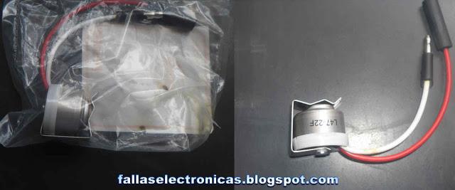 bimetal para refrigerador