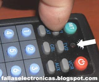 codigos y numeros de control