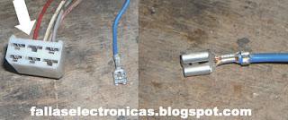 cables para timer de nevera
