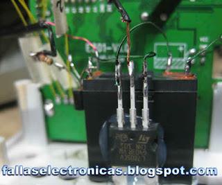 amplificador con modulo usb