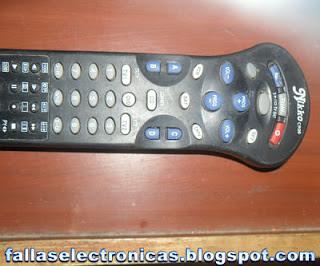 programar mando a distancia