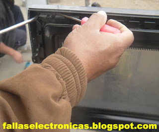 Como limpiar vidrio interno lleno de cucarachas