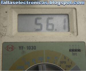 cuanto mide un motor de lavadora