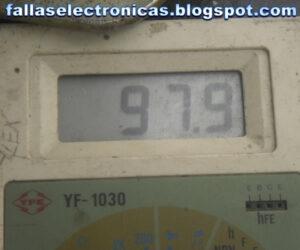 motor de tres cables de lavadora como medir