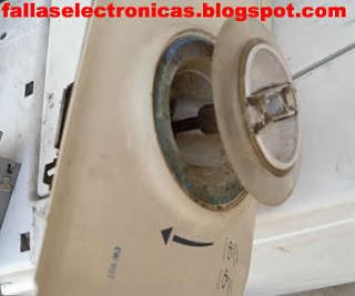 como probar timer de lavadora electrolux