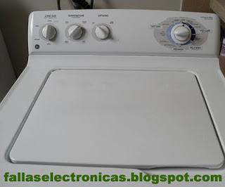 Diagrama de refrigeradora  lavadora y secadora   Fallaselectronicas