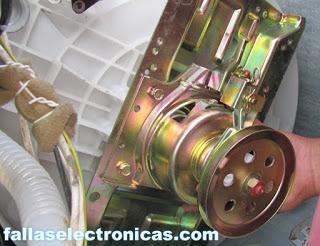 carbiar transmision lavadora electrolux