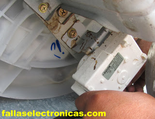 Transmision De Lavadoras Electrolux