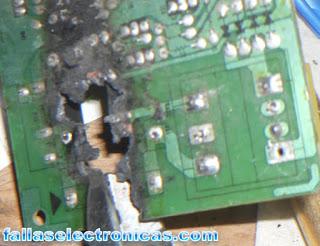 reparacion de tarjetas electronicas de refrigeradores