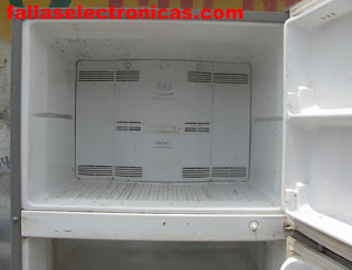 freezer refrigerador indurama