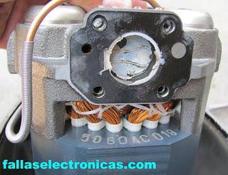 piston pegado de compresor de nevera