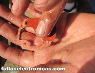 mantenimiento de valvulas de moto compresor tecumseh
