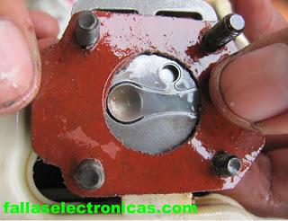 reparacion de compresores tecumseh de refrigeracion