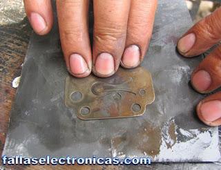 reparacion de compresores de refrigeracion