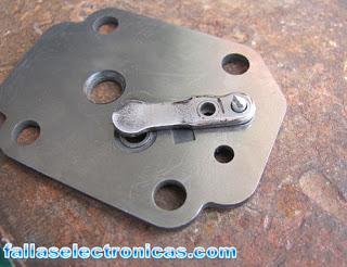 Reparacion De Compresores tecumseh De Neveras
