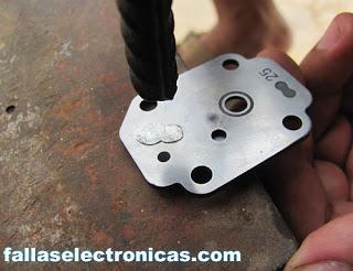 Reconstruccion De Compresores De Neveras tecumseh
