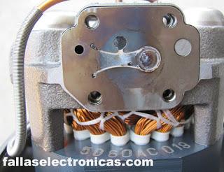 valvula de baja presión de compresor de refrigerador