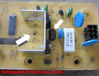 Cómo quitar resina lavadora Electrolux