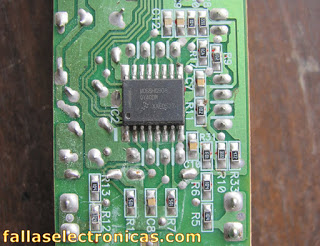 tarjeta electronica nevera coldex rn36 no congela