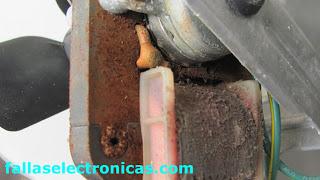 Cómo reparar el Motor de un ventilador de nevera