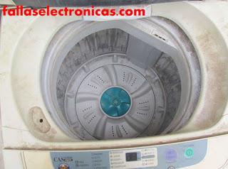 como quitar agitador de lavadora samsung