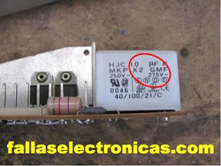 Reparar Circuito nevera Bosch no enciende