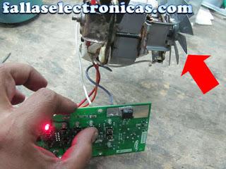 como probar licuadora electronica