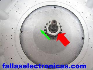 como hacer mantenimiento de lavadoras