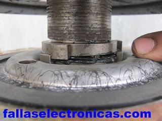 como quitar transmision de lavadora mabe mecanica