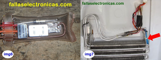 fusible termico vs bimetal