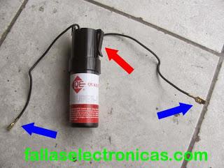 PTC de compresor de aire acondicionado