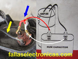 cambiar compresor aire acondicionado