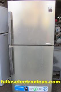 gas isobutano r600a en nevera