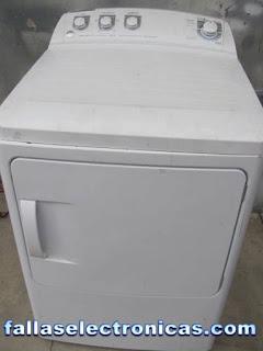 secador a gas GE