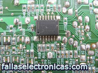 microprocesador de nevera whirlpool WRM41BB